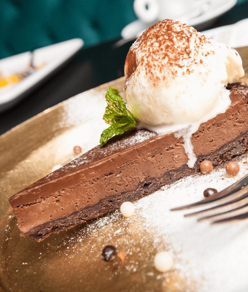 Chocolate cake Shakinah Malta
